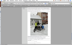 Feature Swobo Blog 14/01/2011
