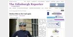 Article Edinburgh Reporter Blog 14/05/2011